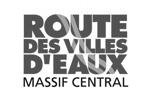 Route des villes d'eaux, partenaire des Rendez-vous de Bourbon-Lancy