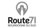 Route 71, partenaire des Rendez-vous de Bourbon-Lancy